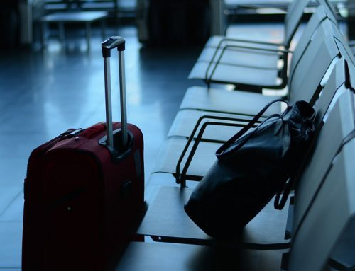 What to Do if Your Luggage Goes Missing?